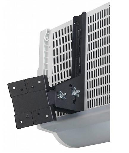 jak připojíte termostat k ventilátoru